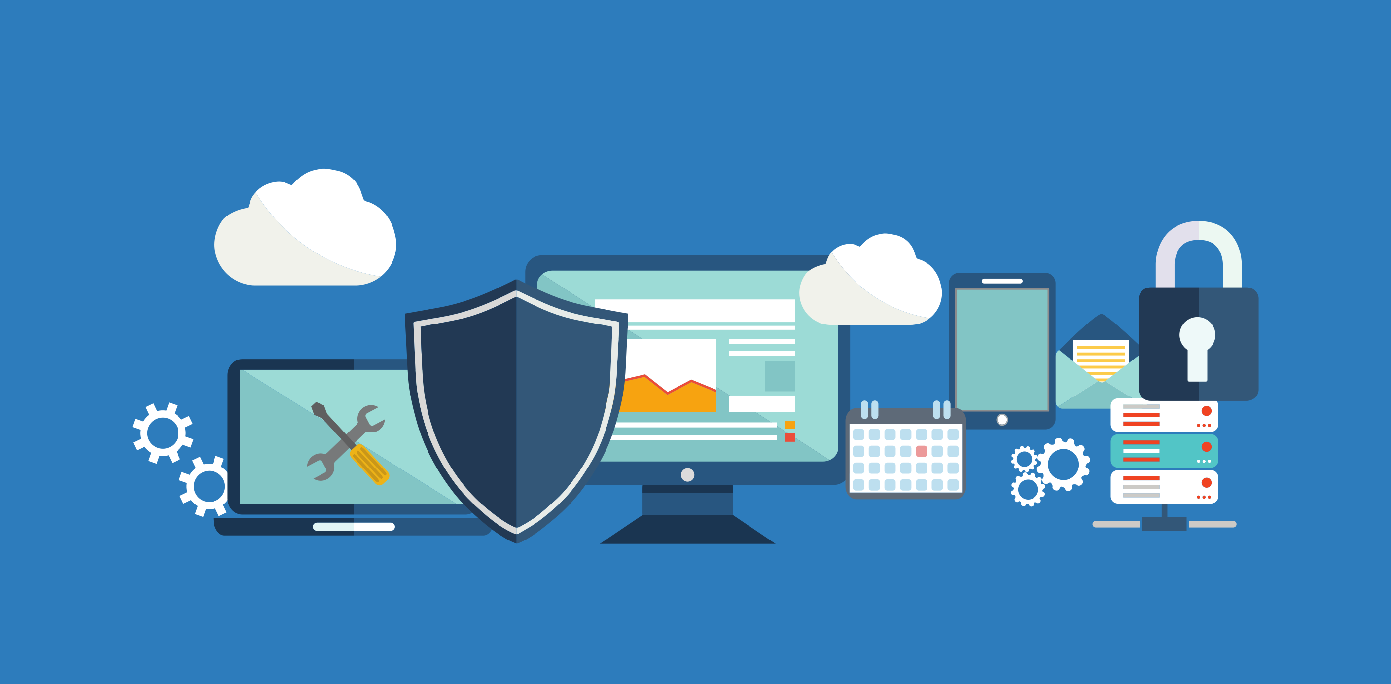 managed it security services jacksonville fl