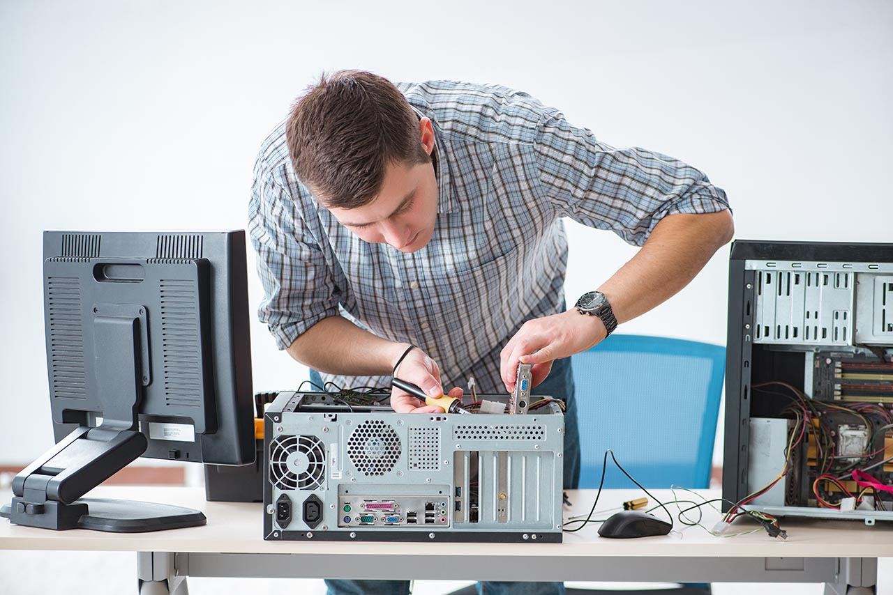 computer support in jacksonville florida