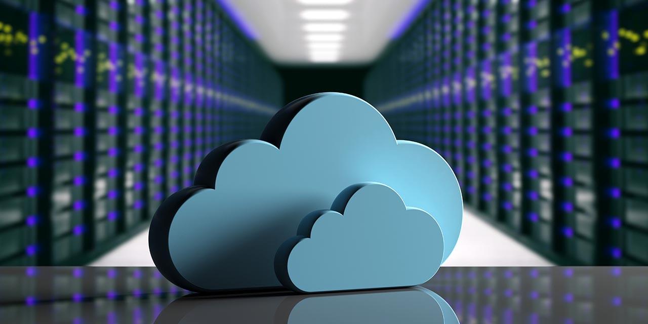 cloud server ifrastructure jacksonville fl